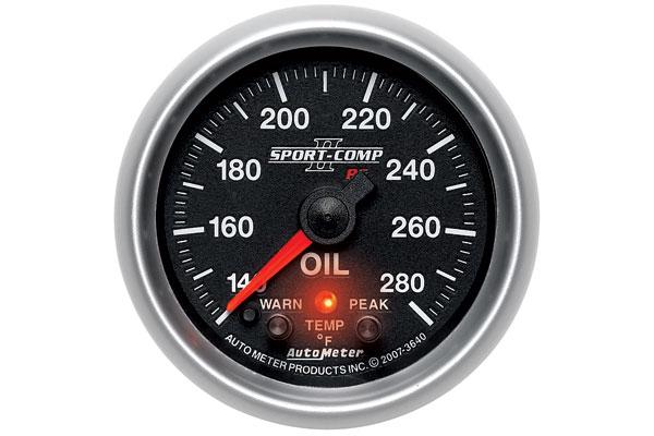 autometer 3640