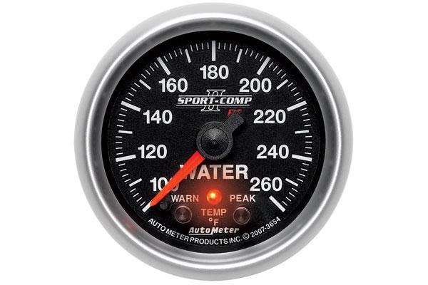 autometer 3654