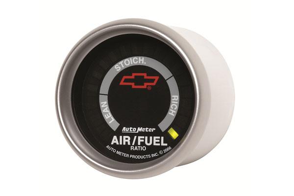 AutoMeter GM Performance Gauges 3675-00406 Air/Fuel Ratio 10717-4199066