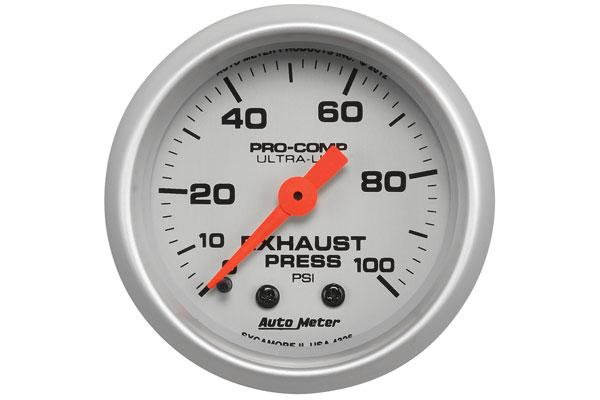 autometer 4326
