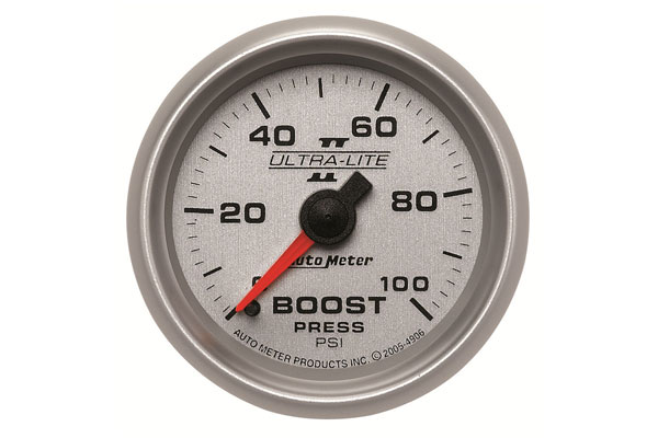 autometer 4906