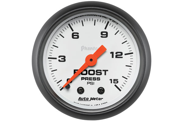 autometer 5702