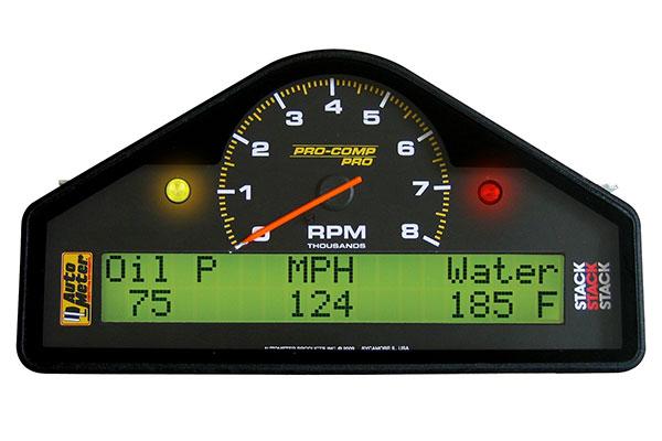 autometer 6001