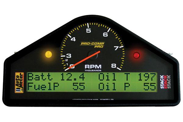 autometer 6011