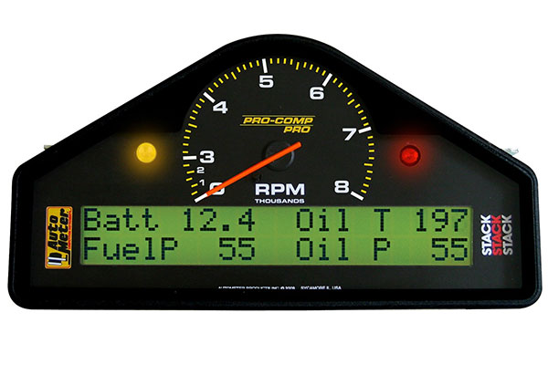 autometer 6012