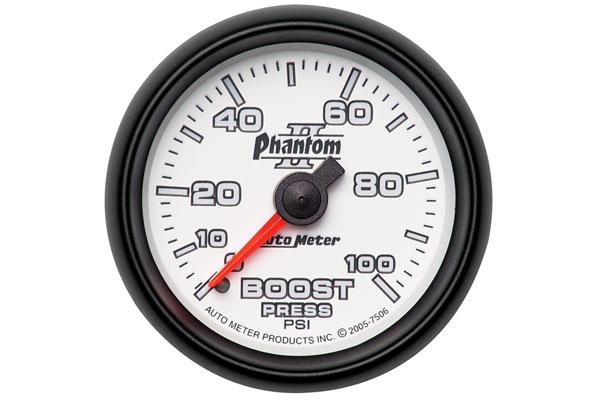 autometer 7506