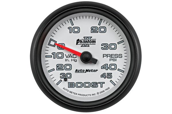 autometer 7808