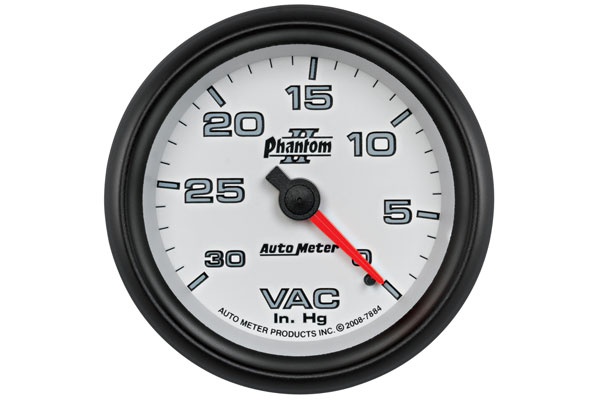 autometer 7884