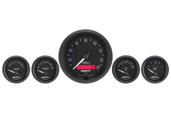 autometer 8002