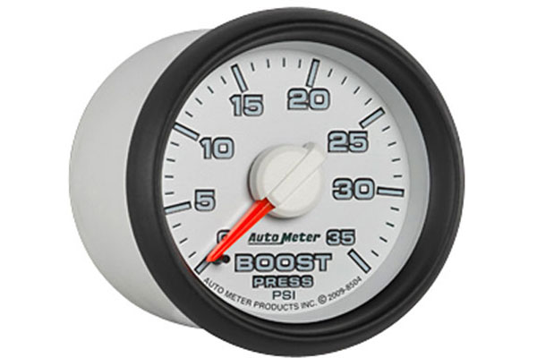 Image of AutoMeter Dodge Factory Match Gauges 8504 Boost/Vacuum