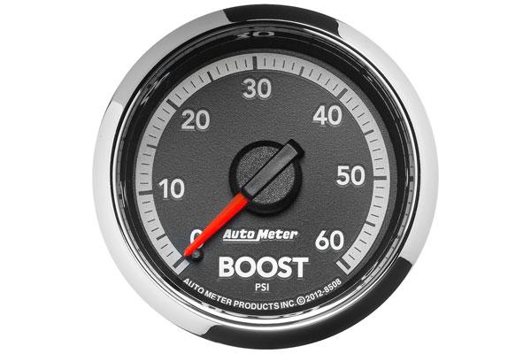 Image of AutoMeter Dodge Factory Match Gauges 8508 Boost/Vacuum