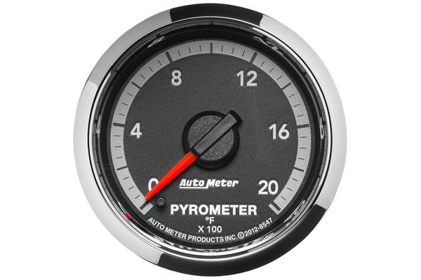 autometer 8547