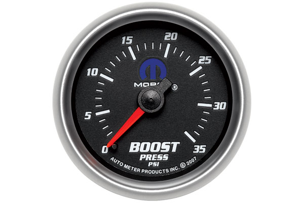 autometer 880011