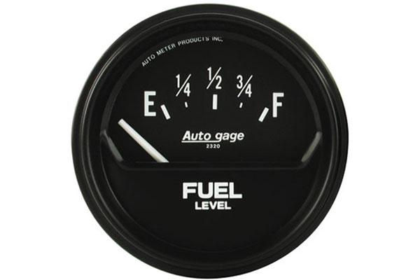 autometer autogage 2316