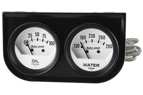 autometer autogage 2323