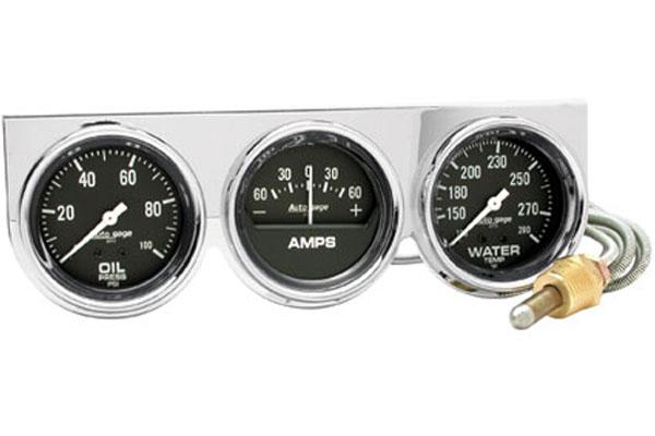 autometer autogage 2395