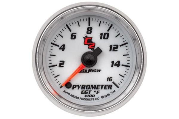 autometer c2 7144