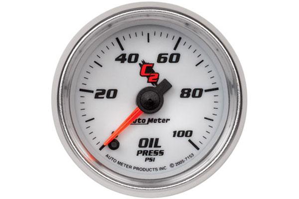 autometer c2 7153