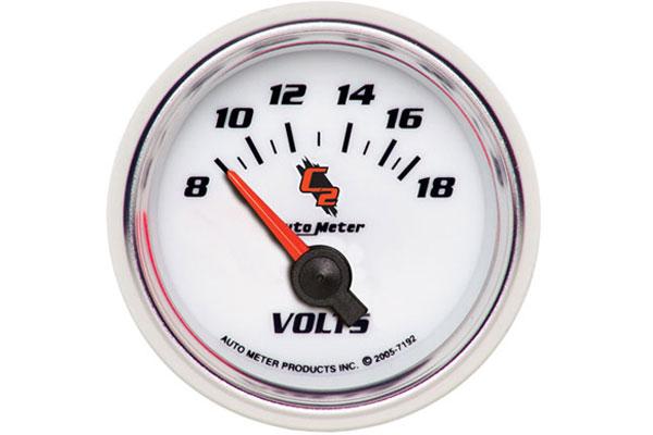 autometer c2 7192