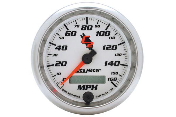 autometer c2 7288