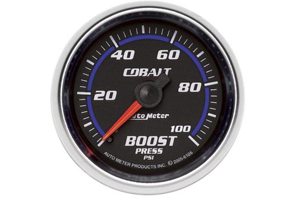 autometer cobalt 6106