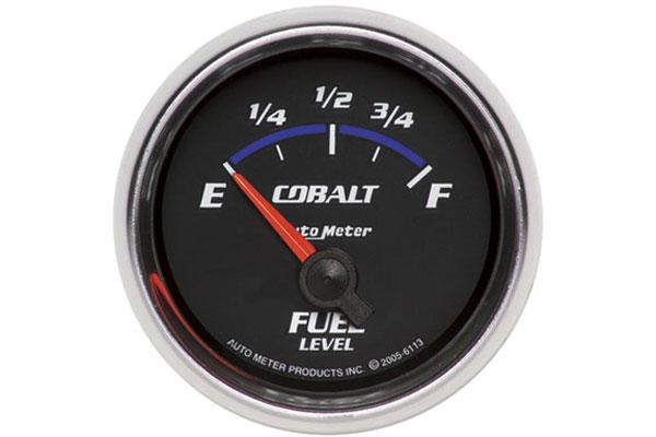 autometer cobalt 6113