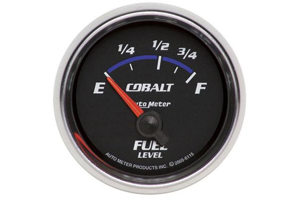 autometer cobalt 6115