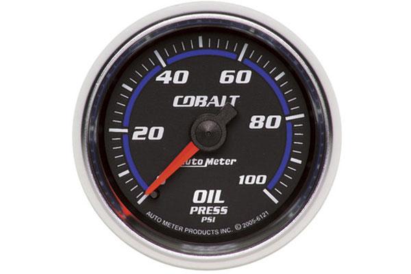 autometer cobalt 6121