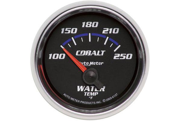 autometer cobalt 6137