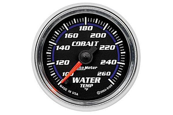 autometer cobalt 6155