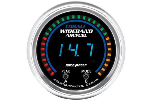 autometer cobalt 6178