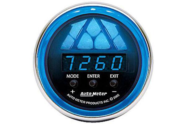 autometer cobalt 6188