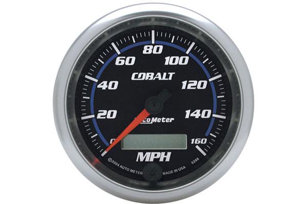 autometer cobalt 6288