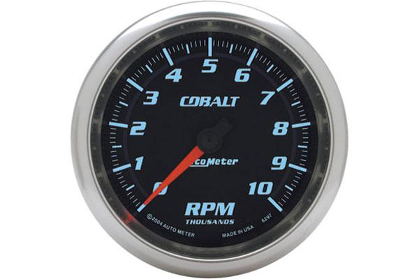 autometer cobalt 6297