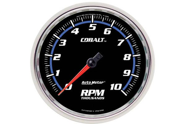 autometer cobalt 6298
