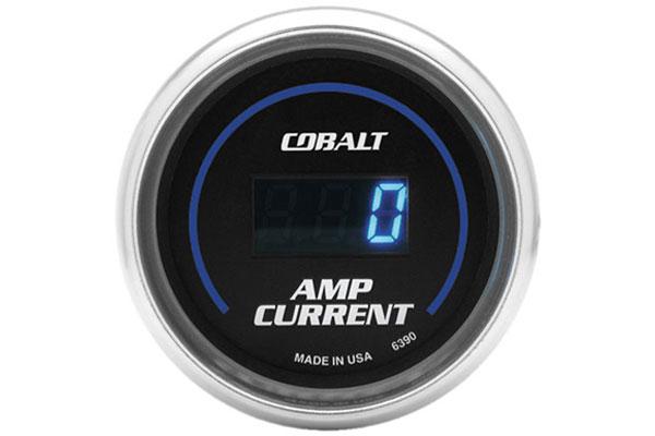 autometer cobalt 6390