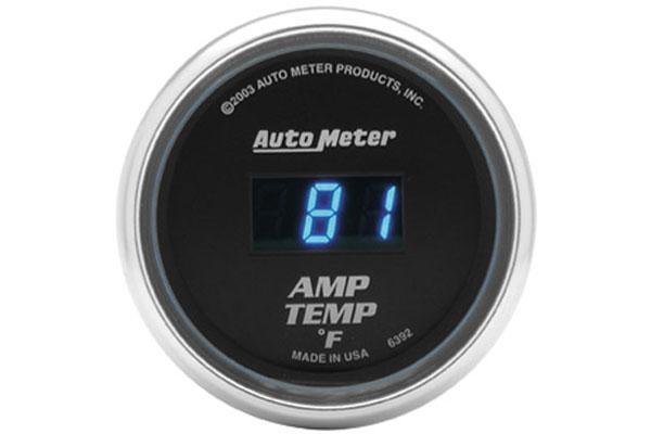 autometer cobalt 6392