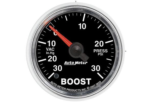 autometer gs 3859