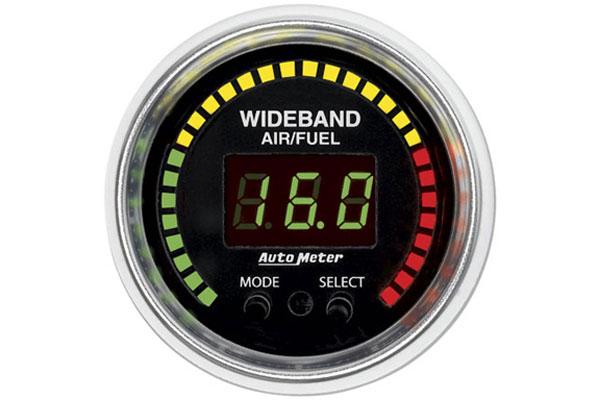 AutoMeter GS Gauges 3878 Air/Fuel Ratio 4274-3287864
