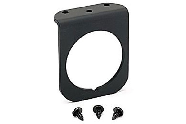 AutoMeter Universal Mounting Cups and Panels 2236 Mounting Panels 4204-3250257