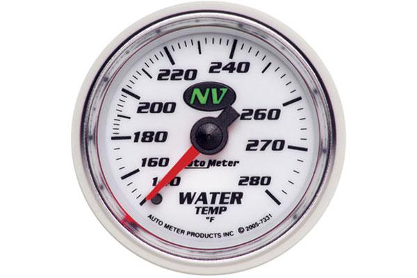 autometer nv 7331