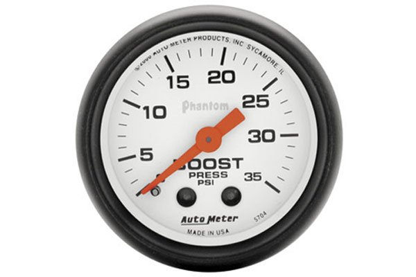autometer phantom 5704