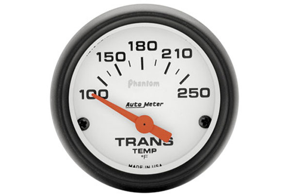 autometer phantom 5757