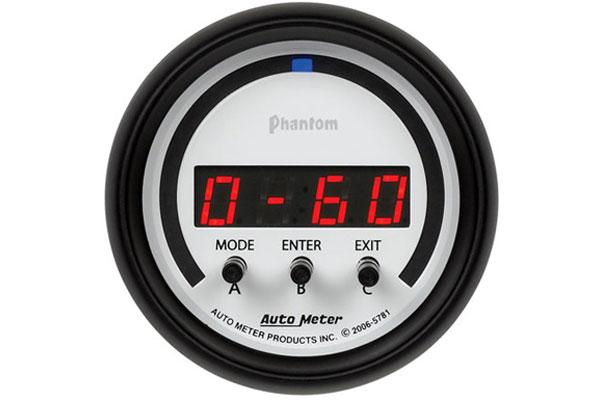 autometer phantom 5781