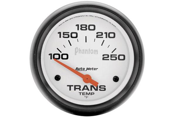 autometer phantom 5857