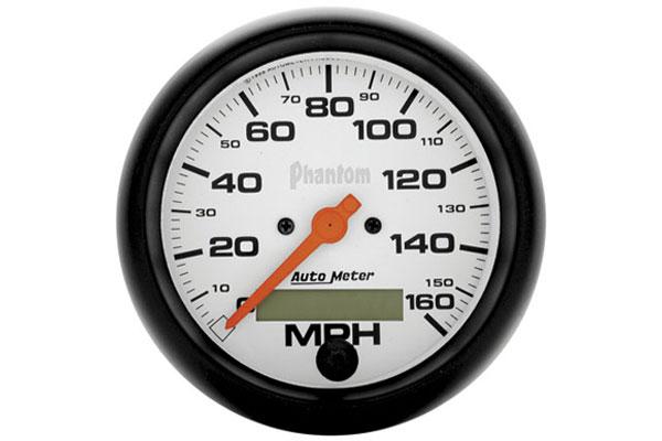 autometer phantom 5888