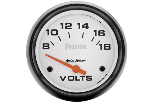 autometer phantom 5891