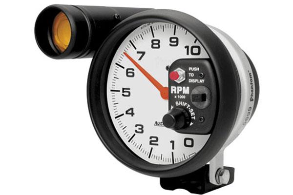 autometer phantom 5899