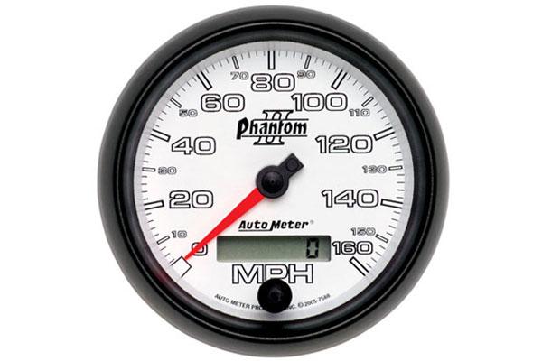 autometer phantom II 7588