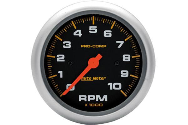 autometer pro comp 5161